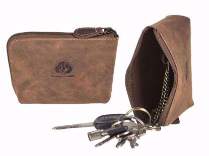 Bild von Vintage Schlüsselmäppchen