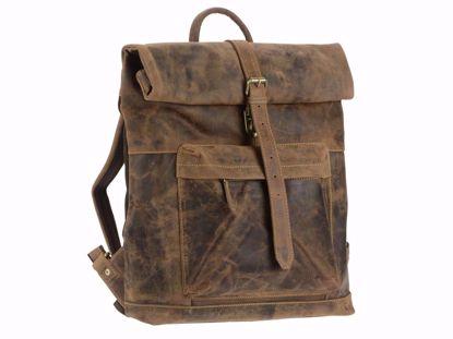 Bild von Vintage Roller Backpack